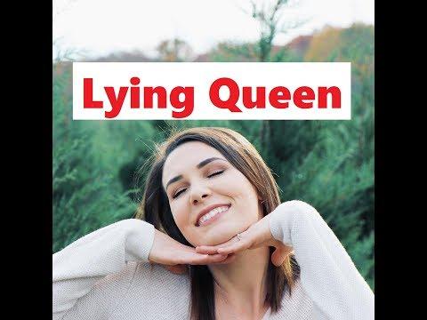 Britneyandbaby Lying