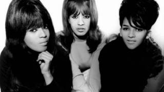 The Ronettes - When I Saw You