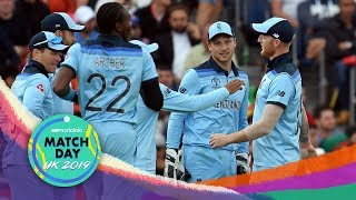 England thump Afghanistan by 150 runs at Manchester thumbnail