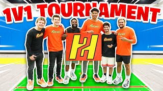 2HYPE 1v1 Basketball March Madness Tournament