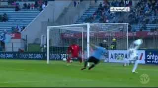 URUGUAY vs FRANCE 1-0 | ALL GOALS FULL HIGHLIGHTS | 05-06-2013 HD