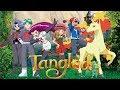 Pokémon Tangled - I've Got A Dream