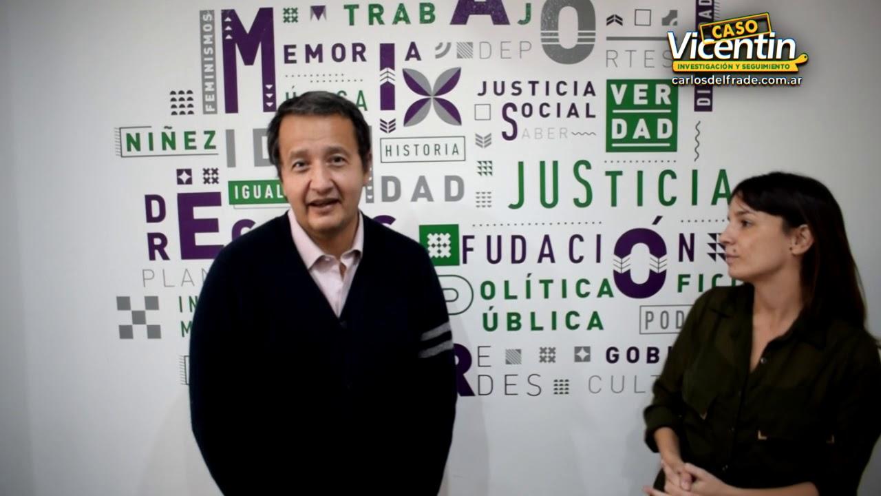 Caso Vicentín: pedido de informes a la aduana de San Lorenzo por evasión