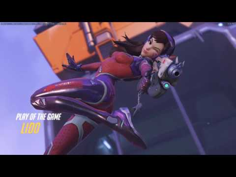 [Stream Archive] Daily Dose of Overwatch - Short stream because of Technical Difficulties