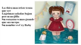 la historia de cry baby