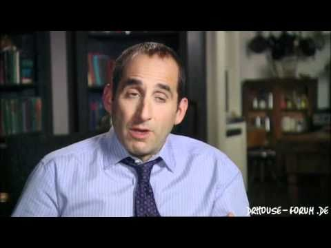 Peter Jacobson  - House Season 7 - Interview