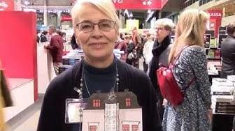Kirjan Ystävä Tuula-Liina Varis