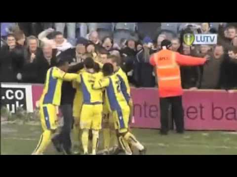 Leeds United - League One Unsung Heroes