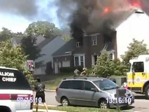 Investigative Report into the Meadowood Court Fire, Loudoun County VA