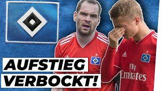 HSV-Desaster: Wer hat Schuld am Aufstiegs-K.o.?! | Analyse
