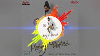 Enna Nadanthalum [bass]//Meesaya Murukku//Hiphop Tamizha Aadhi