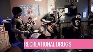 Recreational Drugs @ The Fest 15