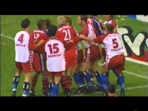 4 Minuten im Mai - Bayern vs Schalke