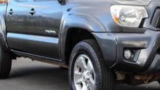 2013 Toyota Tacoma - HONOLULU, HI