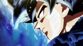 Ultra Instinct Goku's Insane Power (Dragon Ball Super)