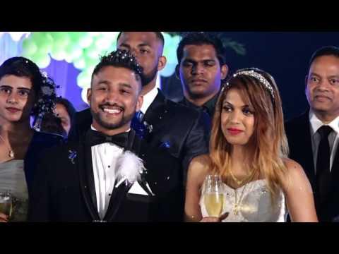 Goan Wedding Toast Song - by Aston