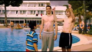 The Inbetweeners Movie Clip: Pool