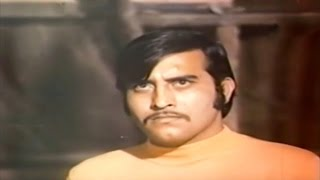 Road Fight - Vinod Khanna @ Do Yaar - Vinod Khanna, Shatrughan, Rekha