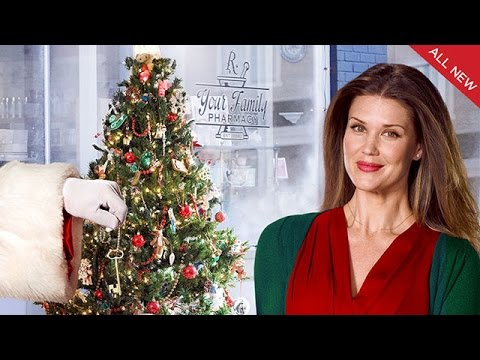 'Tis the Season for Love  Stars Sarah Lancaster, Brendan Penny and Gwynyth Walsh