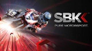 Gameplay - SBK 2011 FIM Superbike World Championship