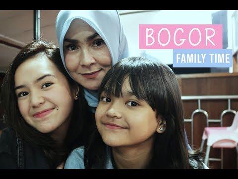 Beby Vlog #49 - FAMILY TIME DI BOGOR