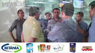 Complexo da Brisanet - Mauro Filho Secretário da Fazenda do Ceará