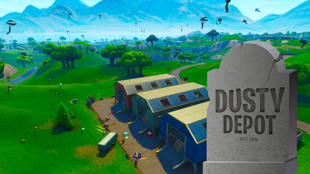 70 People Landing At Dusty Depot Funeral Party Youtube