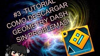 Cómo descargar Geometry Dash + msvc120.dll