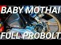 Modif Scoopy-FI Baby Mothai