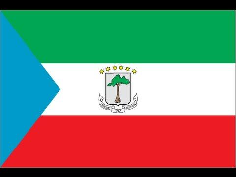 Equatorial Guinea - Selin Samuray ft Ema B