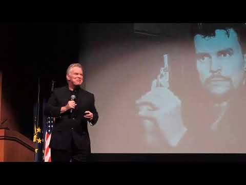 John Duffy Speaker 2018