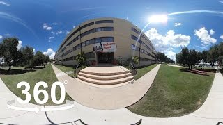 Chisholm Hall San Antonio video tour cover