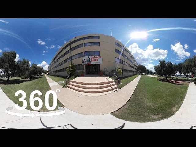 Chisholm Hall San Antonio video tour cover