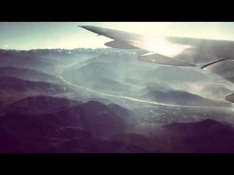 Alpha Film Series // Crew Travel to Chile