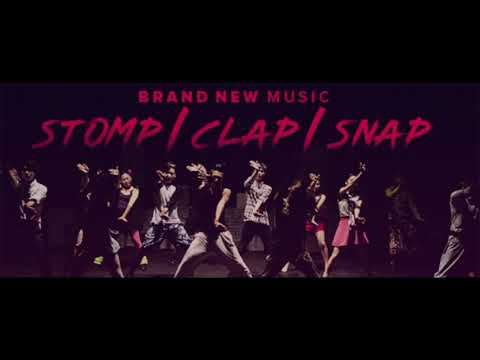 Stomp | Clap | Snap Percussion (Royalty Free Music)