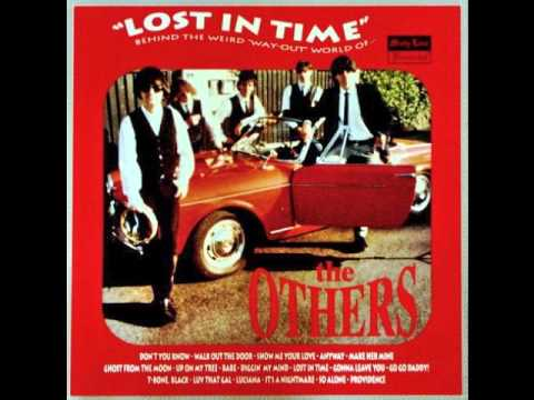 The Others - Diggin' My Mind (GARAGE PUNK REVIVAL)