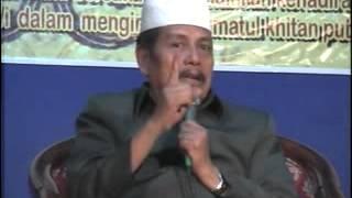 KH. Abdul Ghofur Acara Khitanan.flv