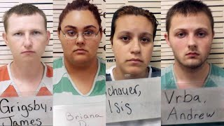 4 Arrested After Transgender Teen Killed and Burned, But No Hate Crime Charges