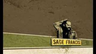 Sage Francis- Hell Of a Year