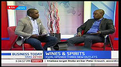 Business Today: Wines and Spirits