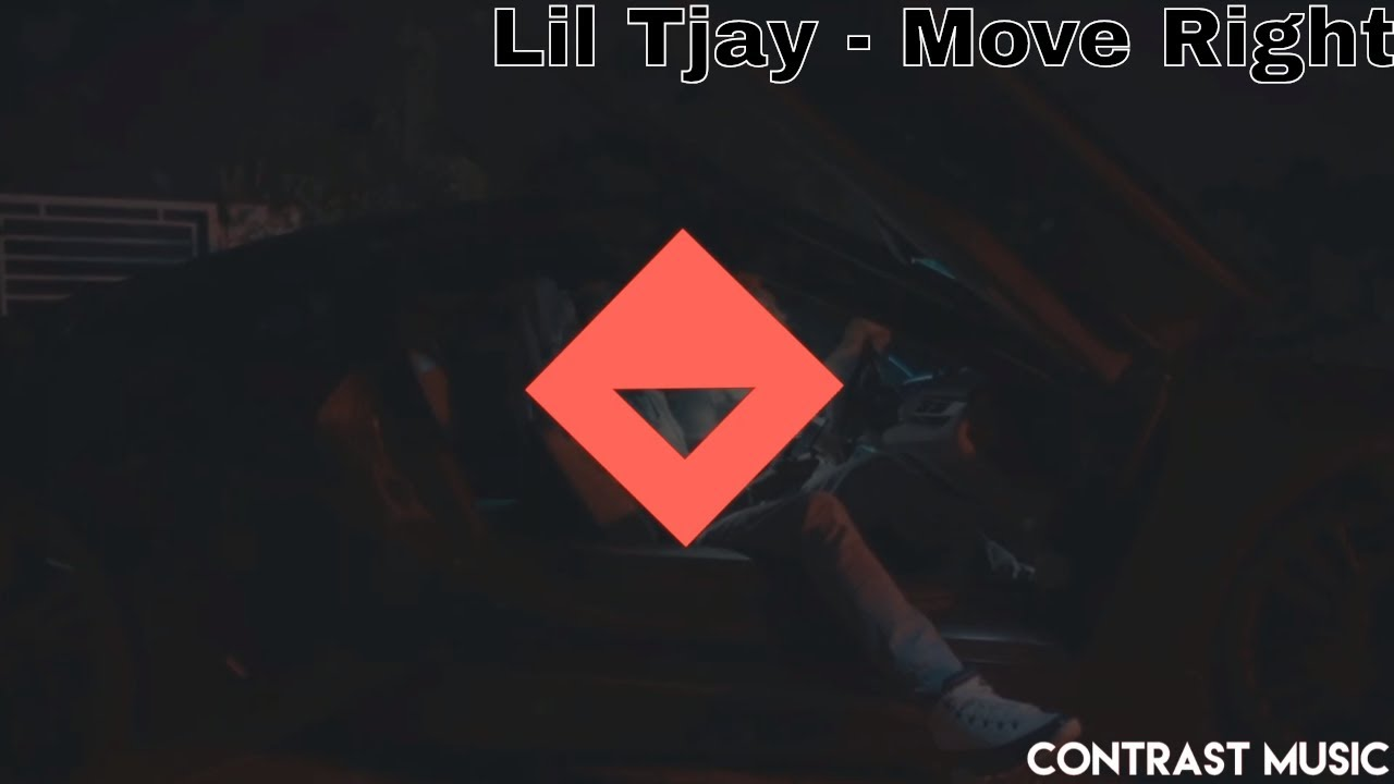 Lil Tjay - Move Right (Bass Boosted)
