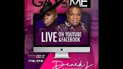 Gay Like Me Live with Miss Lawrence