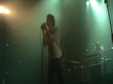 Phoenix - Lasso (live @ Vega, Copenhagen 10.11.2009)