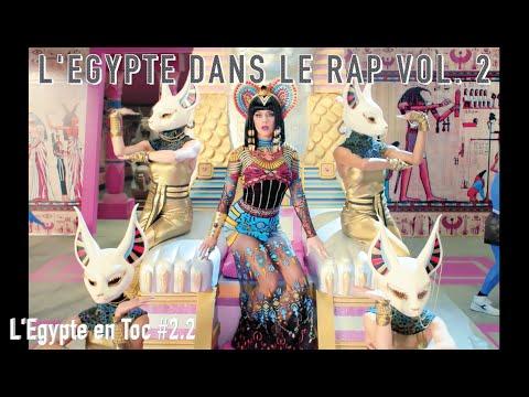 LET #2.2 - L'Egypte dans le Rap vol.2