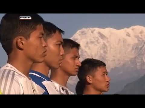 Gurkhas of Nepal (British Army) FULL DOCUMENTARY