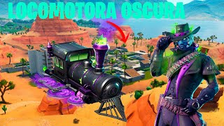 NEW DELTA ALA FREE-DARK LOCOMOTORA!!! *FORTNITE*