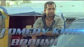 Brahmanandam Special - Brahmi Intiki Daredi - Attarintiki Daredi Movie Spoof