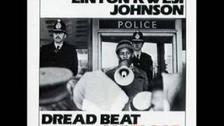 Linton Kwesi Johnson - Doun De Road