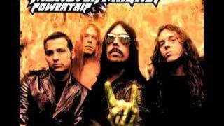 Monster Magnet - 3rd Eye Landslide