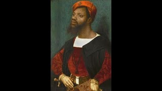 Black Europe: The Moors in Southern France, Italy, & Switzerland